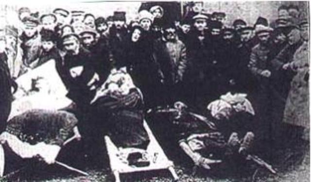 1ª. LA ETAPA DE CONSOLIDACIÓN DE LOS GRANDES CAMBIOS INSTITUCIONALES  (1919-1939)