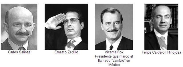 3ª. LA ETAPA DEL DESARROLLO ESTABILIZADOR (1952-1970)