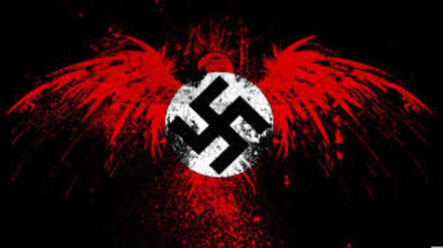 Partido Nazi el más Poderoso del País