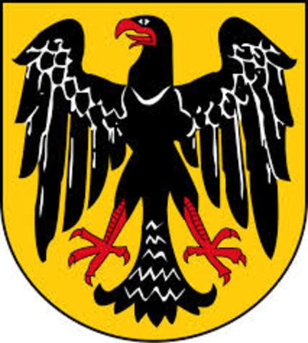 La ocupación franco-belga del Ruhr y la resistencia pasiva.