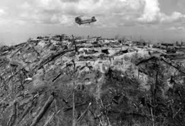 Battle of Hamburger Hill