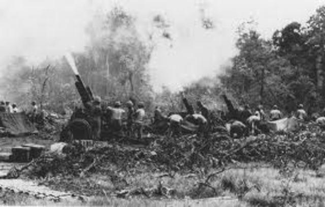 Battle of Ba Gia