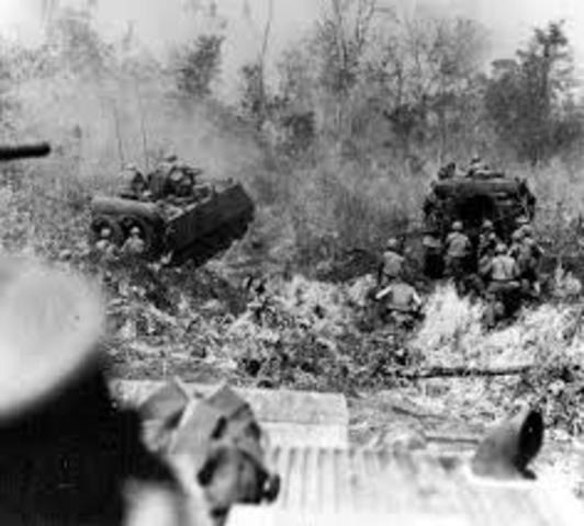 Battle of Ap Gu