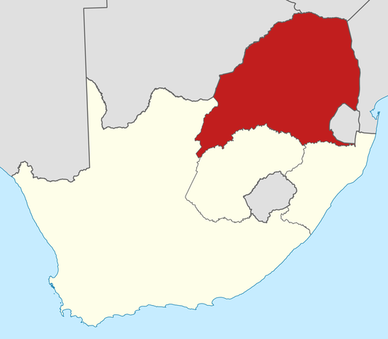 Transvaal self-government