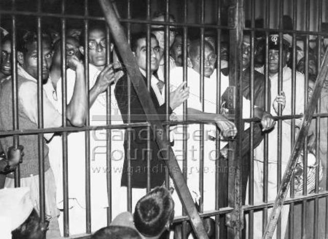 3rd imprisonment