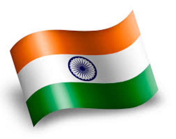 Declaration of Independence of India published