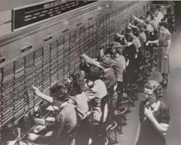 liberación del segmento de operadores de telecomunicaciones
