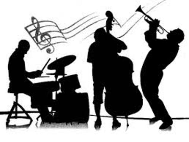 April 2034: The Musicians