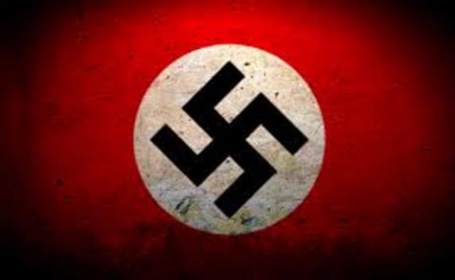 Inicio del partido Nazi de Hitler