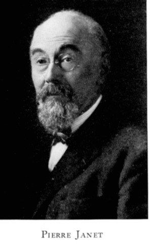Pierre-Marie-Félix Janet
