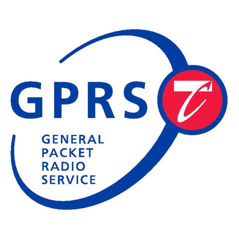 Tecnologia GPRS en red 2.5G