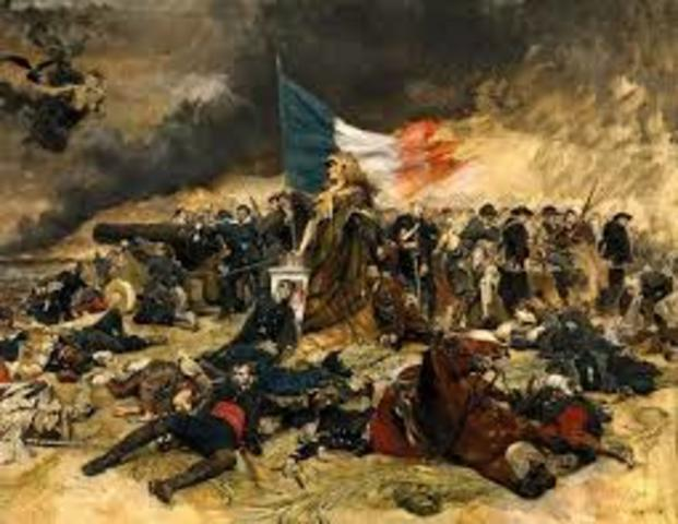 Underlying Causes-Franco-prissian war