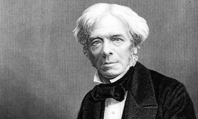 Michael Faraday y su gran avance ayudo al desarrollo de la telefonia celular