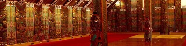 Mataatua meetinghouse