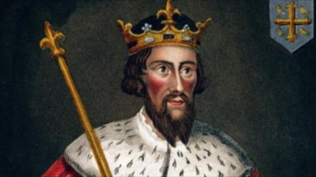 King Alfred (Author) Anglo Saxon