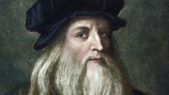 Leonardo Da Vinci, Renaissance