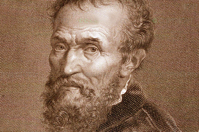 Michelangelo, Renaissance