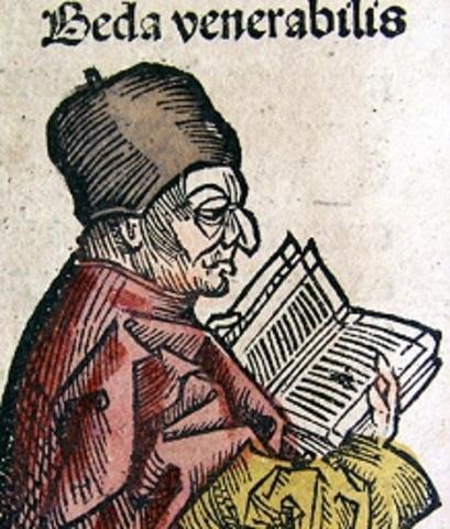 Bede's Death
