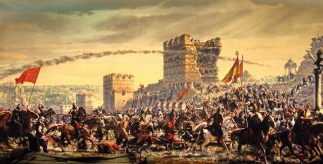 Ottoman Conquest