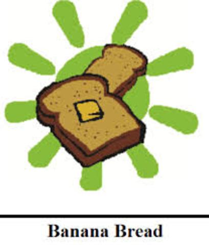 Banana Bread (Pan de Banana)