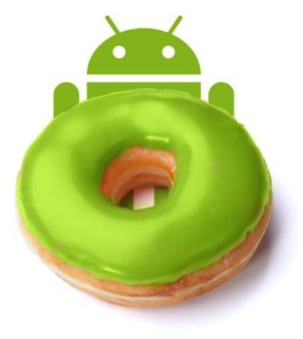 Donut (Dona)