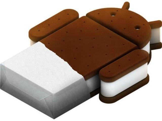 Ice Cream Sandwich (Sándwich de Helado)