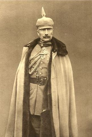 Underlying Causes-Accession of Wilhelm II to the German Throne