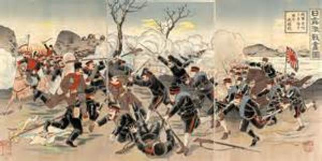 Underlying Causes-Russo-Japenese War