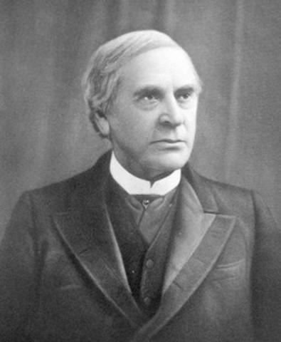 George Henry Corliss