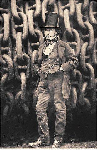 Ismbard Kingdom Brunel