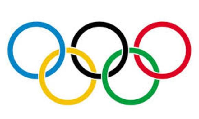 Juegos olimpicos