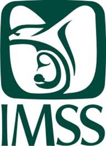 Inicio de operaciones del IMSS