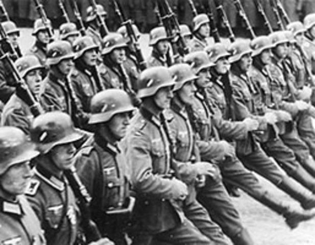 Invasionen av Polen