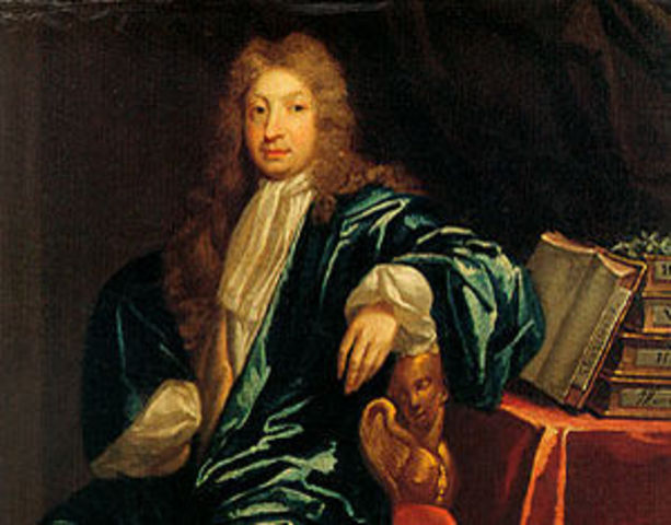 John Dryden, Author Neoclassicism