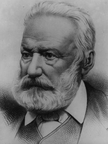 Victor Hugo, Romanticism