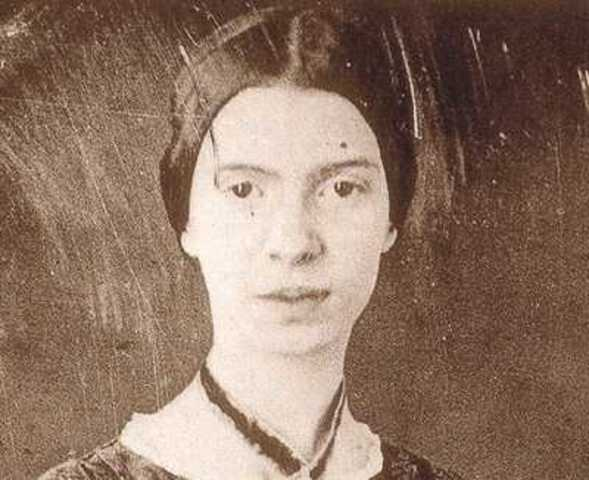 Emily Dickinson, Romanicism