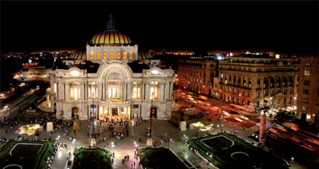 Instituto de las Bellas Artes y Literatura