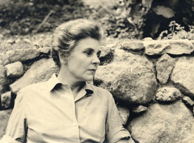 Elizabeth Bishop, Modernism