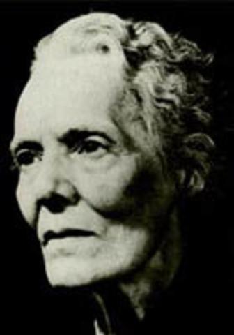 Hilda Doolittle, Modernism