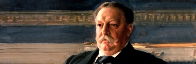 William Howard Taft's Inauguration