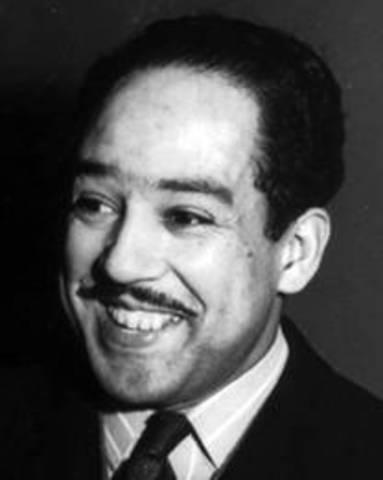 Langston Hughes, Modernism