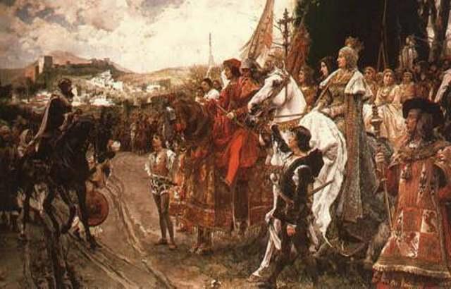 The Reconquista