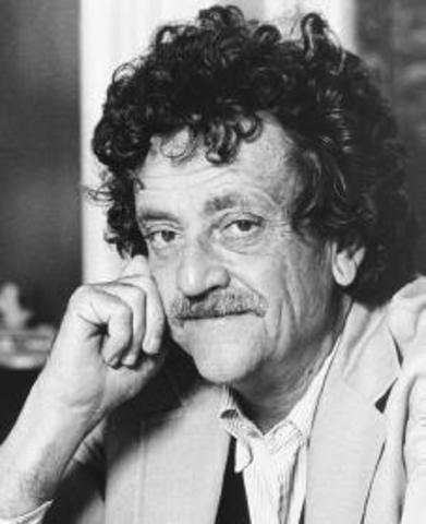 Kurt Vonnegut, Post Modern