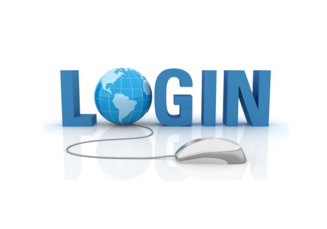 La primera letra G Acceso al sistema (LOGIN)