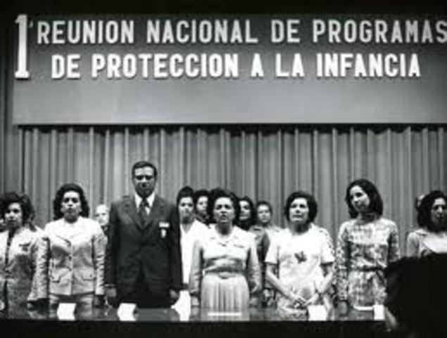 Instituto Nacional de Protección a la infancia