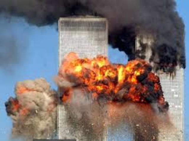 Terrorist Attacks On The U.S.