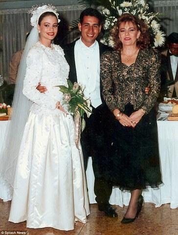 Matrimonio con Joe