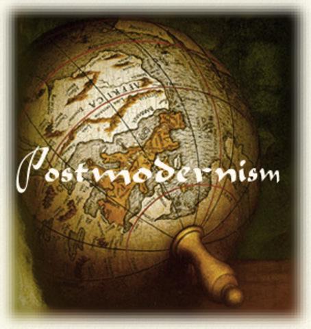 Post Modernism Philosophy