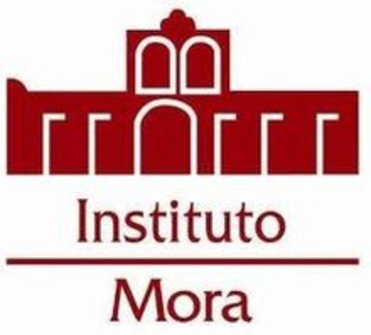 """Instituto de Investigaciones """"Dr. José María Luis Mora"""""""