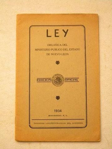 Ley Constitutiva de las Cortes. (Balaguero)